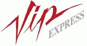Logo Vip Transportes